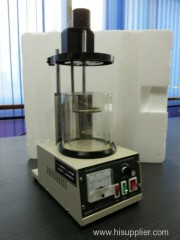 ASTM D566 Grease Dropping Point Tester