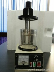 Dropping Point Apparatus of Lubricant Grease