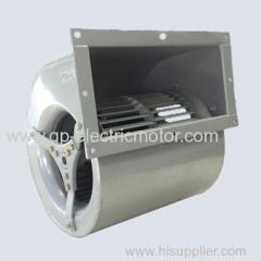 24v 48v DC ventilador centrífugo china 133mm Un tipo