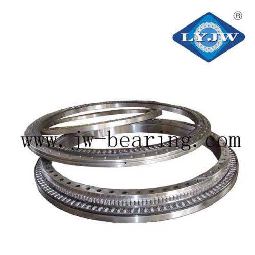 truck crane bearing turnable bearing roller bearing three-row bearing