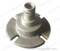 Automobile water temperature control parts