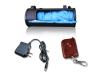 Auto remote control car cover for SUV car