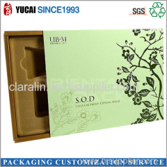 High Quality Tea Paper Box for Sale