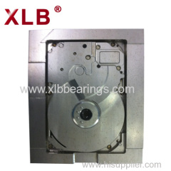 CNC Machining Milling Steel metal Part