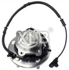 wheel hub 7B0 501 611 A/ BR930850/ HA590317/ 512360