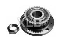 wheel hub assembly 3748.33 / 3307.61 / 713 6505 10 / BAF-0066 D