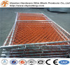 8ft I Brace PVC Chain-link Mesh Farm Gate100X100 mm Mesh