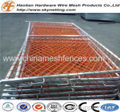 popular chain-link mesh farm gate Chain mesh gate