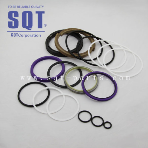 KOM-707-99-58070 hyd seals for excavator cylinder