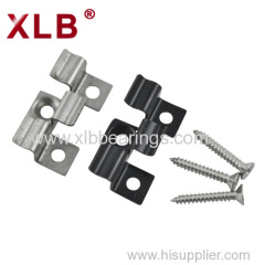 Machining Customed CNC Precision Metal Folding Stamping Part
