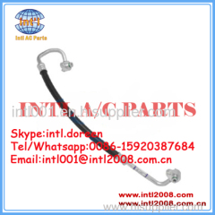 automotive air ac hose tube fitting pipe hose apply for Chrysler Town Country Dodge Grand Caravan 3.3 3.8L 4677577AB 46