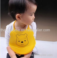 silicone baby bib wholesale