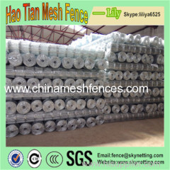 Wire Mesh for Grassland Hinge Joint Field Fence Sheep Cow Fence