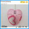 hot promotional gift wired mouse
