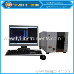 UV Penetration & Protection Test System