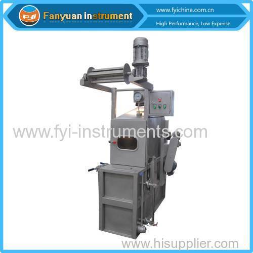 Hot Sale High Quality Laboratory Sample Winch Dyeing Machine