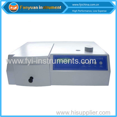 Textile Formaldehyde Tester from China supplier