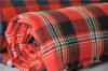 Fashion shirt garment 100% cotton yarn dyed fabric