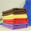 Warp Microfiber towel Dry towel