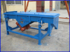 1 layer cement vibrating screen grade sieve