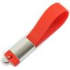 Wristband memory stick in PVC