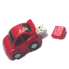 Plastic Car USB drive