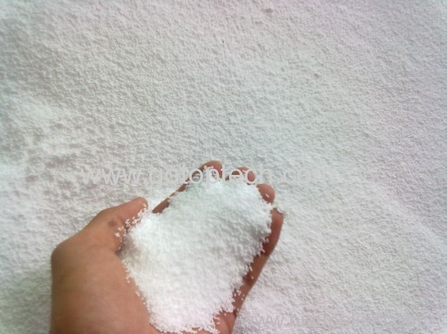 What Is Expanded Polystyrene Insulation?