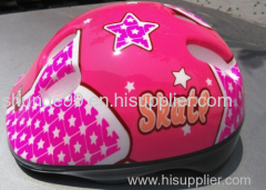 color child helmet cycling helmet