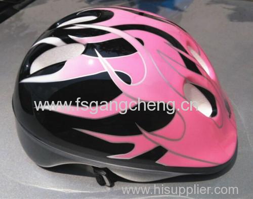 New hot sale uniqure bike helmet for kids