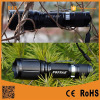 S12 most powerful led light rechargeable torch light for hunting police emergtency