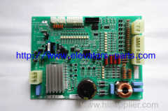 LG-Sigma Elevator Lift Parts PCB DCD-230 Door Motor Main Board