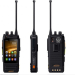 oem atex certified pdt walkie talkie intercom communication push to talk phone ip67 68 ru-gged DMR DPMR talking