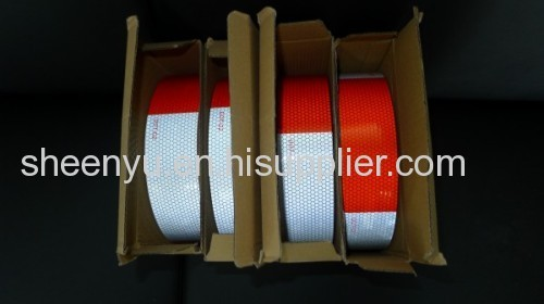 DOT-C2 Reflective tape& Reflective tape for vihicle