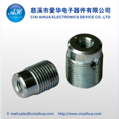 stainless steel customized parts137