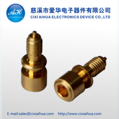 stainless steel customized parts140