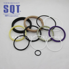KOM 707-99-58060 hyd excavator cylinder seal kits china manufacture