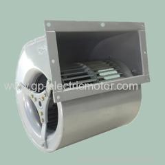220V 110V einschraubtiefe ventilador centrífugo ventilador de 160mm m35