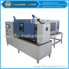 Tensile Creep and Creep Rupture Tester For Geosynthetics