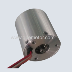 DC Breathing Machine Motor