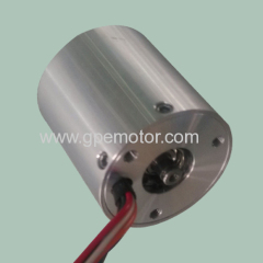 12V DC Electrically Powered Ventilator Motor
