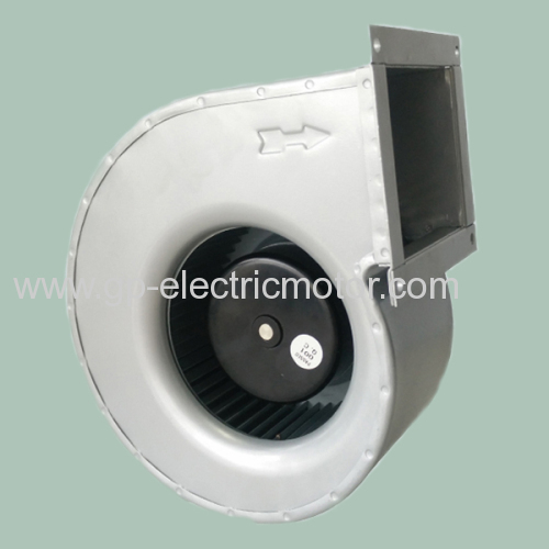 Small Centrifugal Blower Fan From China Manufacturer Gp
