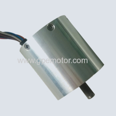DC borstelloze BiPAP Ventilator Machine Motor