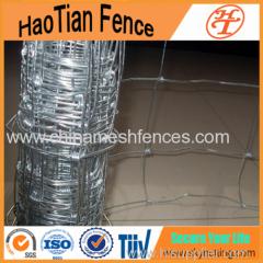 Grassland Garden Wire Fence