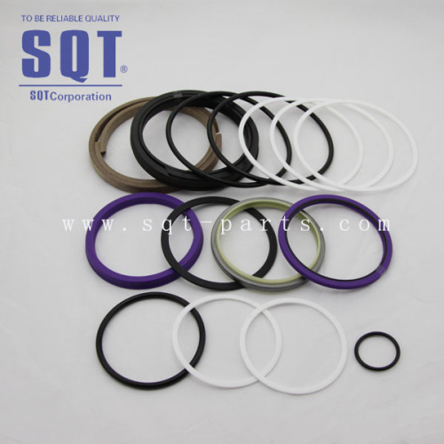 KOM 707-99-58030 seal suppliers for excavator cylinder