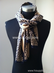 Men's Winter Wear Scarves