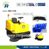 industrial multi-purpose floor sweeping machine