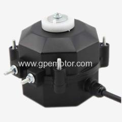 Commercial Refrigerator EC Fan Motor