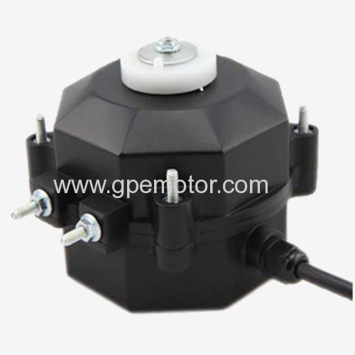 Commercial Refrigerator Ec Fan Motor From China