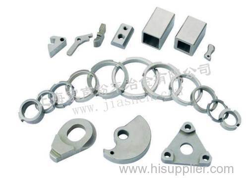 Powder metallurgy Stainless steel parts