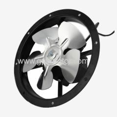 display case fan motor